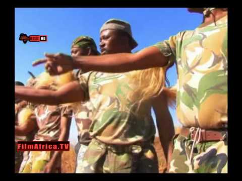 Abafana Basemawosi - Sekwabanjani (MASKANDI MUSIC)