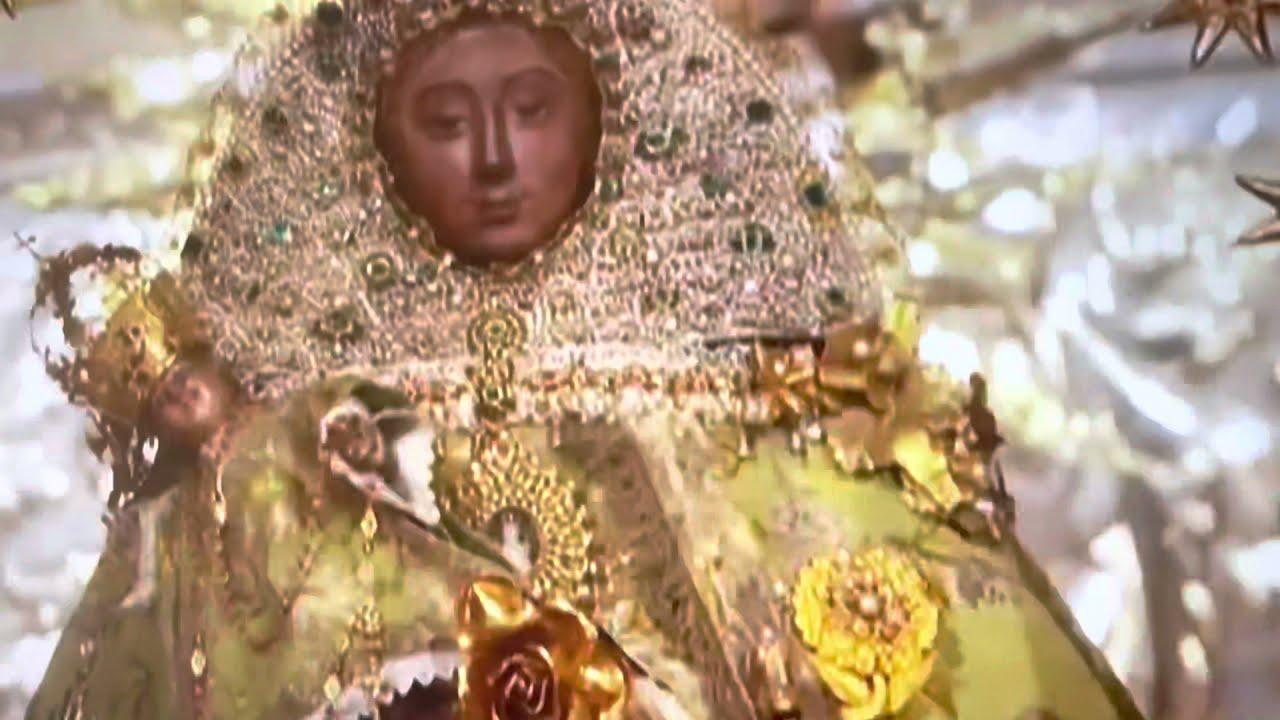 Las vírgenes de Las Nieves, El Pino y Las Angustias saldrán por La Palma