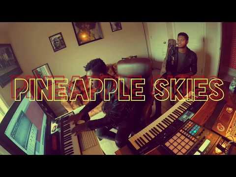 Miguel | Pineapple Skies | @KParyo @TheRealCWest