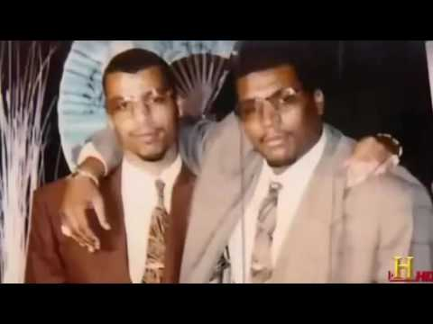 Gangland - Death Before Dishonor Documentary