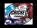 EA Cricket 2000 Game download and play on Android