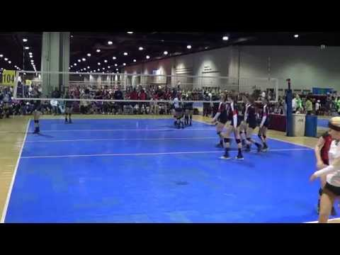 Memphis Metro 141 Elite Vs Madfrog 14 Blk Big South 2014