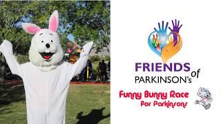 Funny Bunny Race - Highlight Reel