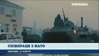 Порошенко закликав НАТО надати чіткии план діи щодо членства украі нськоі держави