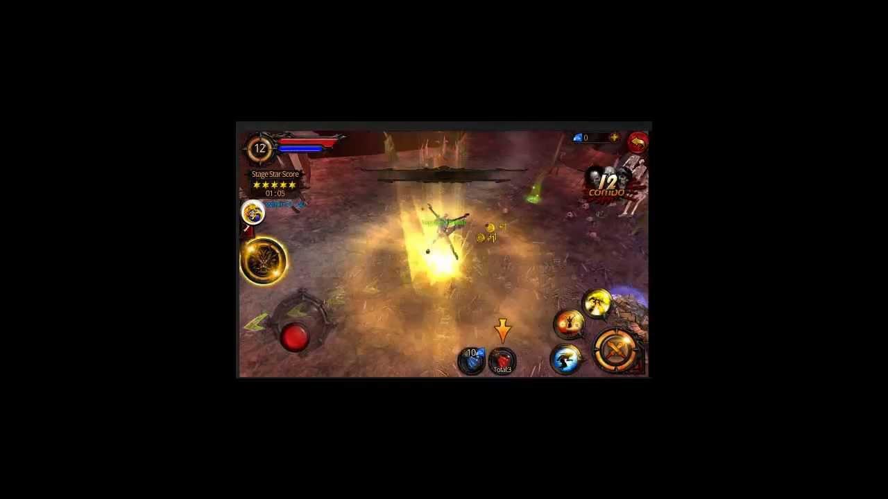 Rise Of Darkness Mod Hack Ultima Versão 1.2.39662  (Poder Ilimitado)