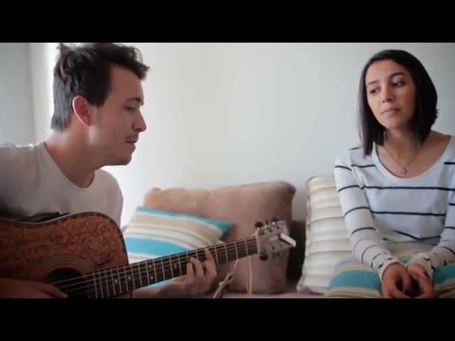 Lucky - Douglas Alessi ft. Ana Caetano (ANAVITÓRIA)