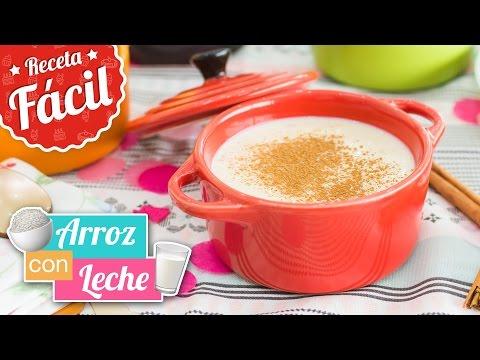 Arroz con leche SÚPER CREMOSO | Quiero Cupcakes!