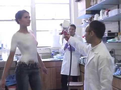 Clothes Spray Youtube
