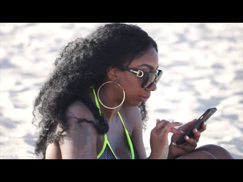 Memorial Day '17 Black Girls On South Beach