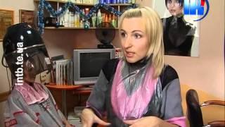 видео Що робити з ламким волоссям?
