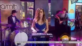 Echosmith - Cool Kids - Today Show - 9/10/14