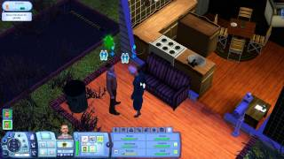 Let's Play Die Sims 3 (Part 019) - Pfiff beim Abkniff