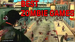 Top 15: Best Zombie Video Games(, 2015-03-29T19:02:11.000Z)