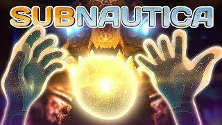 ИЗЛЕКУВАХ СЕ!   Subnautica #19