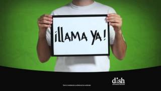 Dish Latino Promotion | Flex TV | 1-888-596-0492