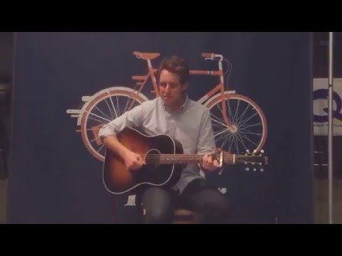 """Ben Rector Private Acoustic Performance of """"Sailboat"""" in Omaha, NE"""