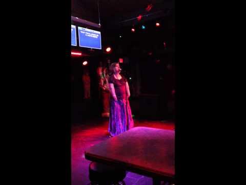 Karaoke - Bubbly - Sports Page Restaurant & Spirits
