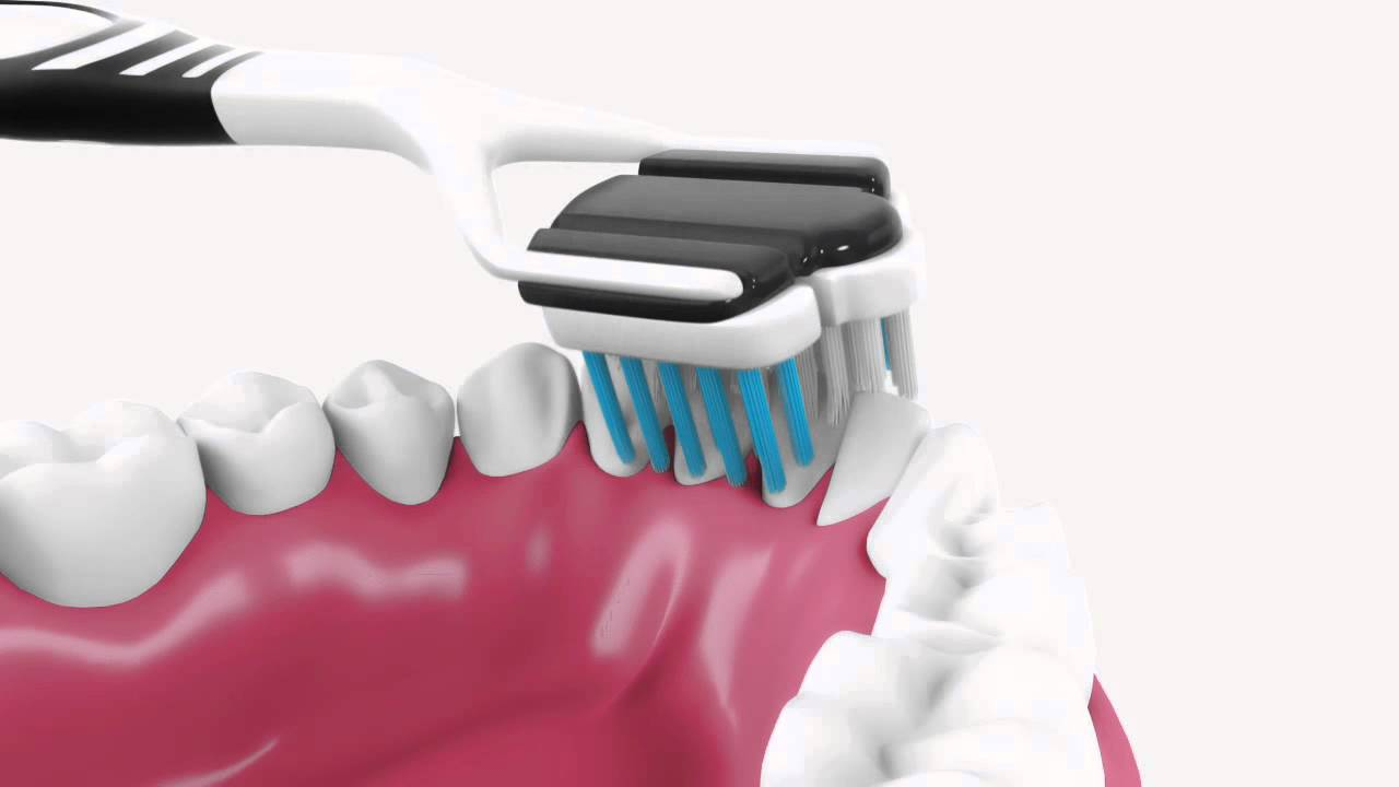 Evolve Toothbrush // 2 Pack video thumbnail