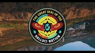 A Tribe Called Red - R.E.D. (Main Trailer) Ft. Yasiin Bey, Narcy & Black Bear