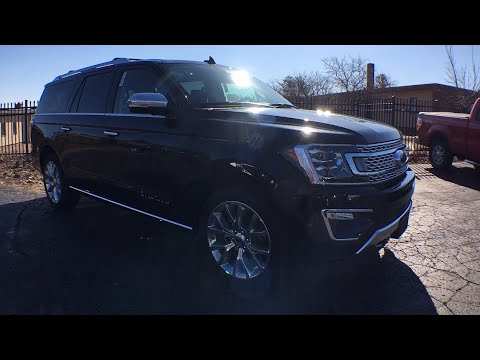 Betten Baker Coopersville >> 2019 Ford Expedition Max Kent City, Muskegon, Fremont ...
