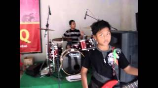 Indonesian young musicians. power spirit - bendera (cover).flv