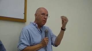 שאלות בדרך הבודהיסטית: יעקב רז