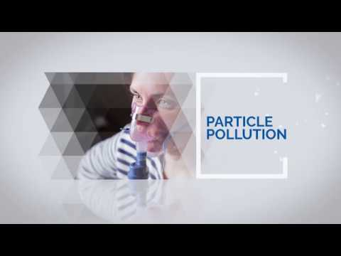 ATS And Marron Institute Report: Health Of The Air