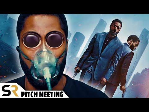 TENET Pitch Meeting