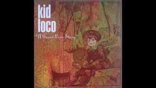 Kid Loco ~ 01 A Grand Love Theme (Vinyl)