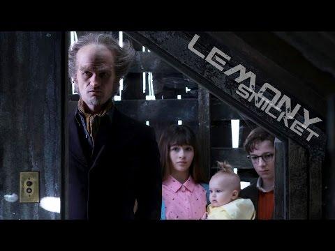 Lemony Snicket |