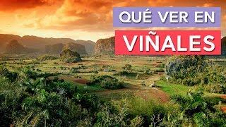 Qué ver en Viñales 🇨🇺 | 10 Lugares imprescindibles