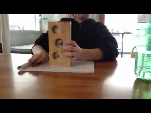 How To Open The Wooden Puzzle Box