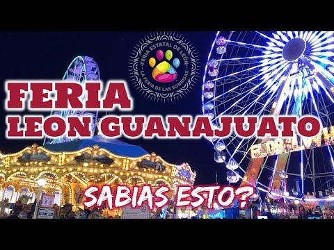 🎡 FERIA LEON GUANAJUATO 2018 | LOS JUEGOS MECANICOS 2018 | QUE HACER, TIPS, COMO LLEGAR