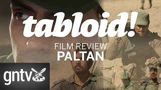 Paltan film review: Is it any good?