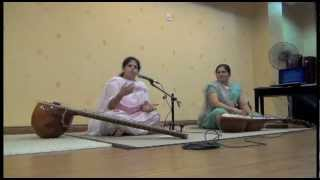 Introduction to Indian Music [2/7] - Sitar-Sarod Workshop 2012
