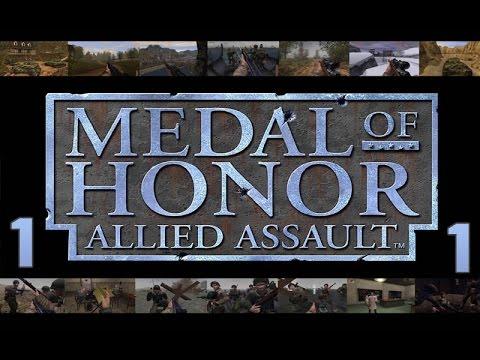 Medal of Honor 2010 Walkthrough (Complete)