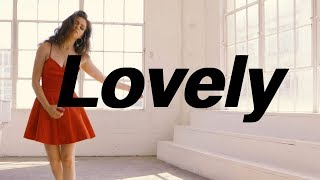 Lovely | Billie Eilish x Khalid | Dytto
