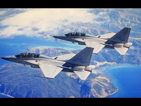 PH Military Is Now 12 Aircraft To Be Completely In 2017