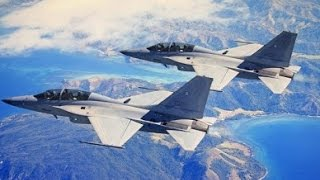 Gambar cover PH Military is now 12 Aircraft to be Completely in 2017