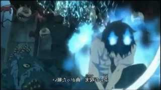 Repeat youtube video Blue exorcist opening 2 ENG Dub