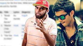 Shocking: Master Track List Leaked ? | Master Lyricist  | Thalapathy Vijay | Enowaytion Plus