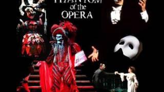 Final Lair Duet- Phantom Of The Opera