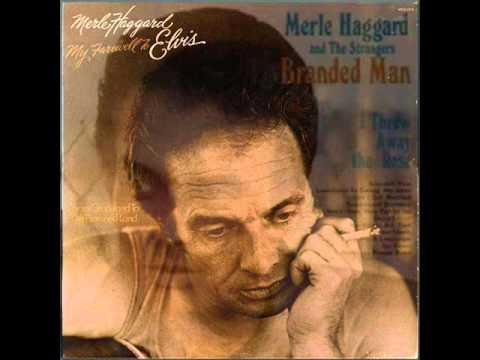 Merle Haggard ~Things Aren't Funny Anymore~