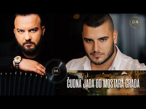 Darko Lazić x Borko Radivojević - Čudna jada od mostara grada