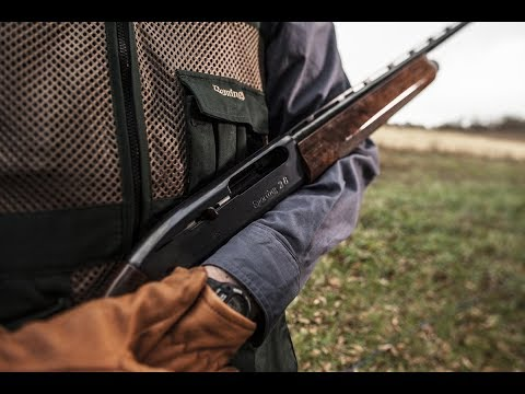 The Remington Model  1100 Story