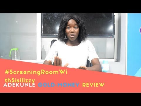 Adekunle Gold - Money (Offcial Video Review) #ScreeningRoomWithSisilizzy