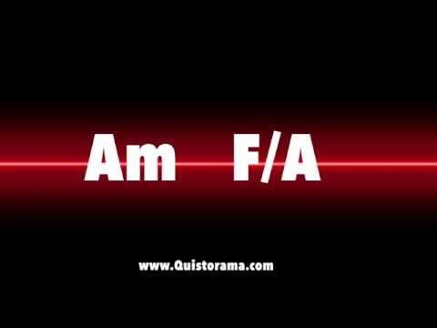 Yngwie Style Backing Track - Neoclassical Rock (Am)