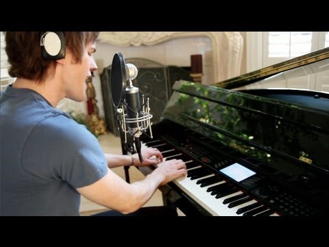 """""""Part Of Me"""" - Katy Perry - Cover   by Tanner Patrick"""