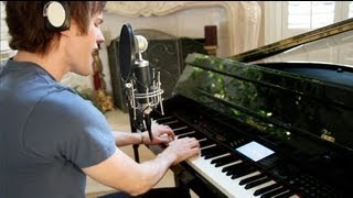 part of me katy perry cover music video by tanner patrick