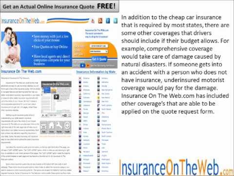 Arkansas Auto Insurance
